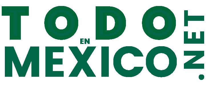 Todo En Mexico Logo